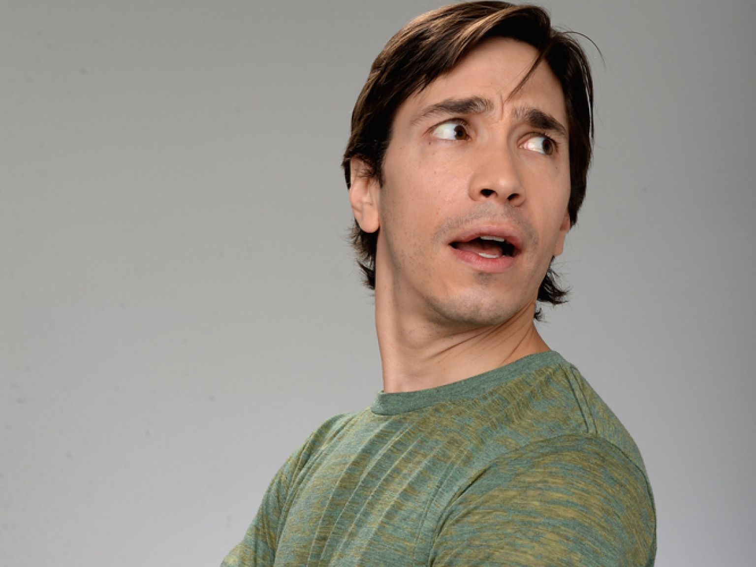 Double Feature with Justin Long