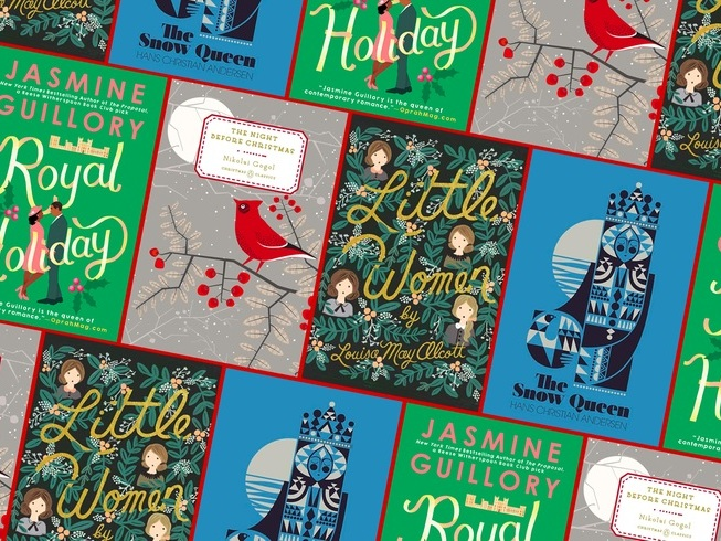 20 Christmas Books to Snuggle Up With This Holiday Season