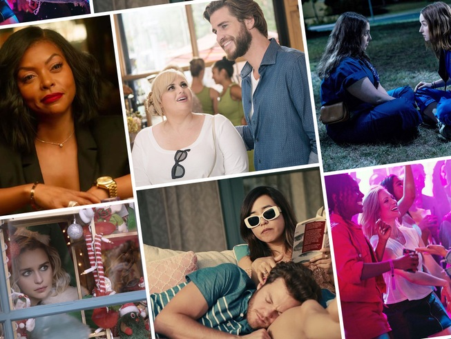 Harper's Best Rom-Coms of 2019