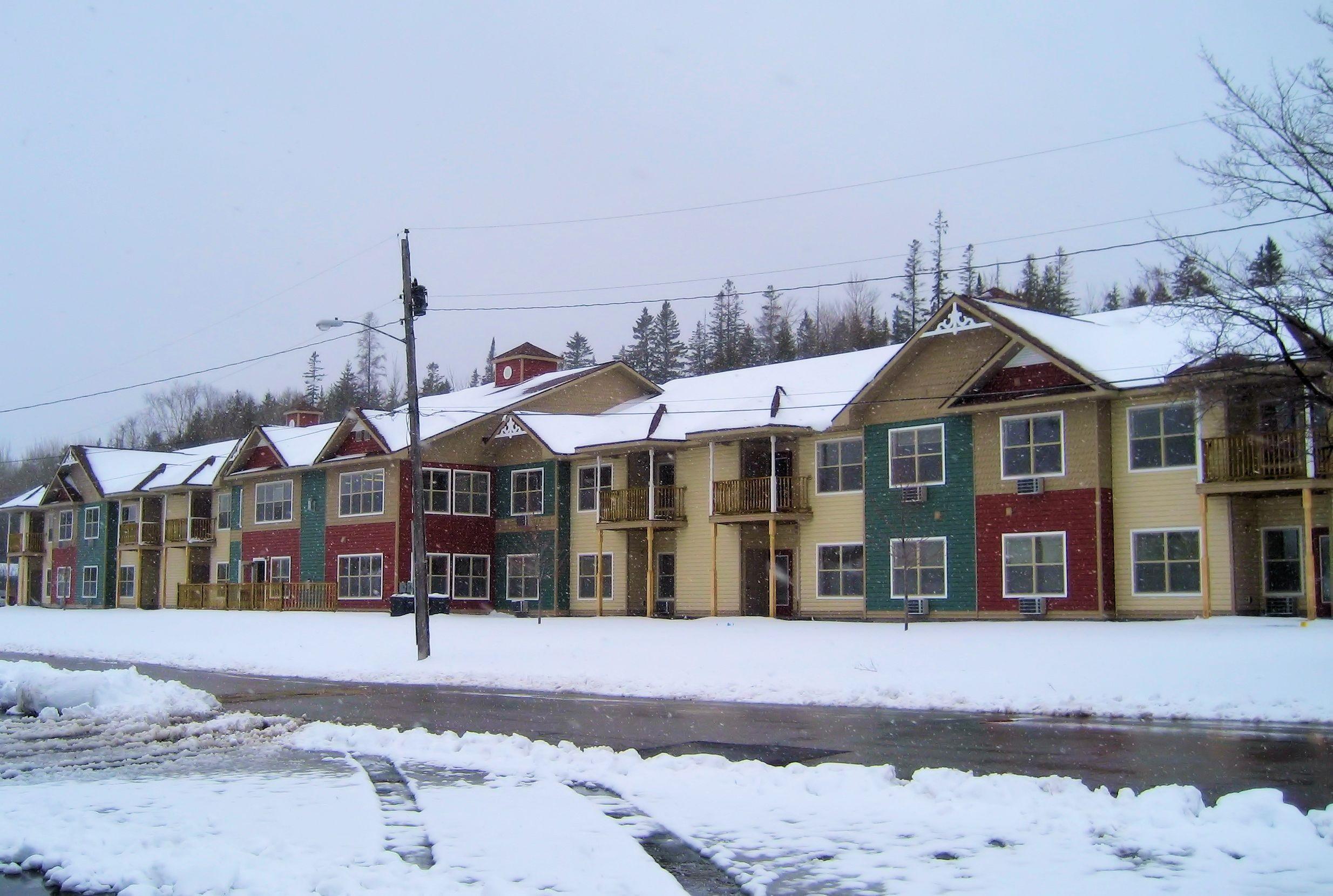 St. Ignace Senior Housing