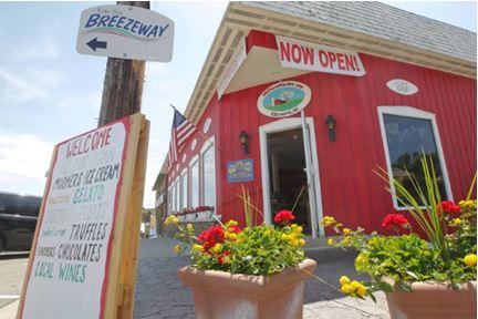 Mi Farm Market - Ellsworth location