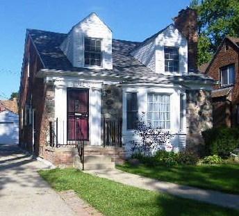 Byrd Family Home