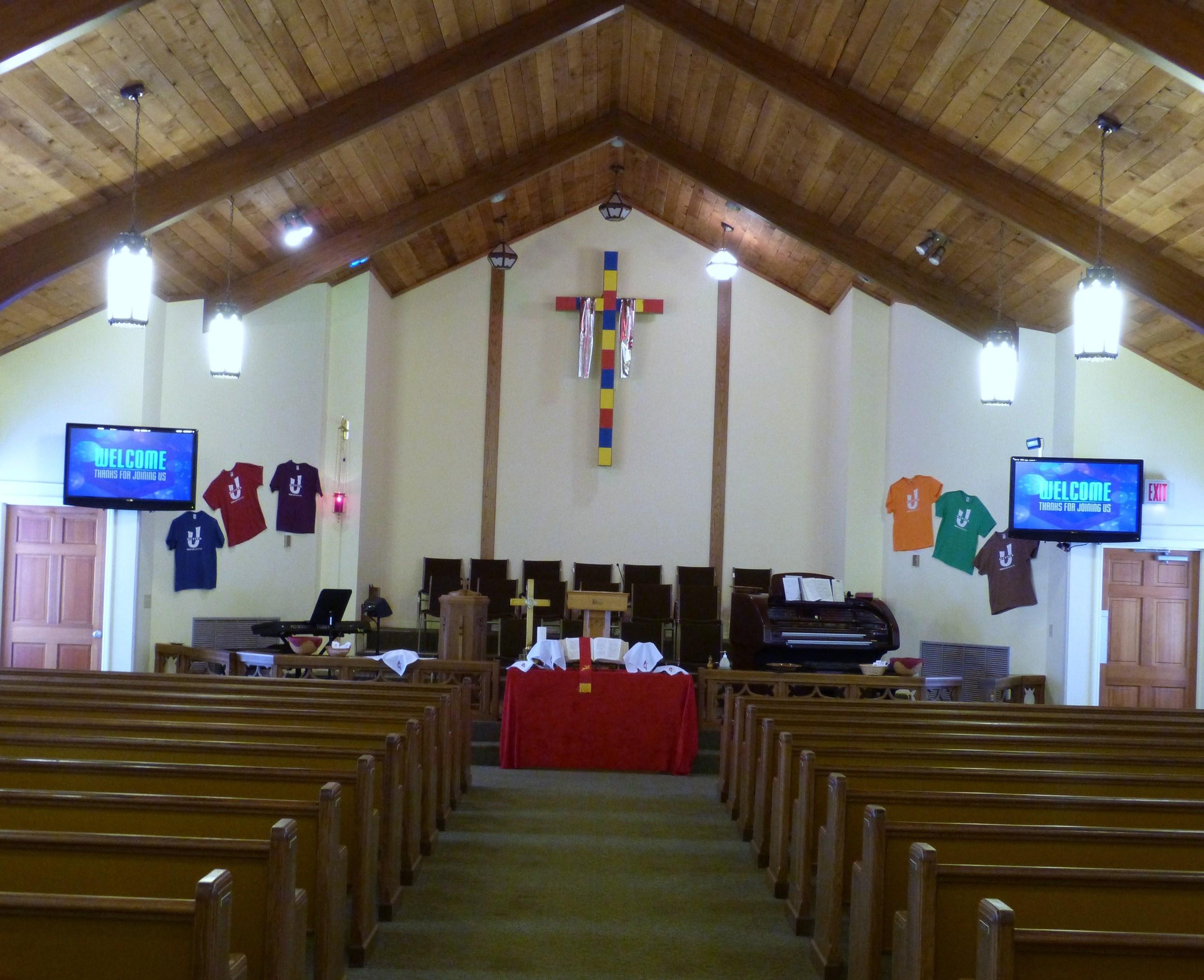 Sturm Chapel