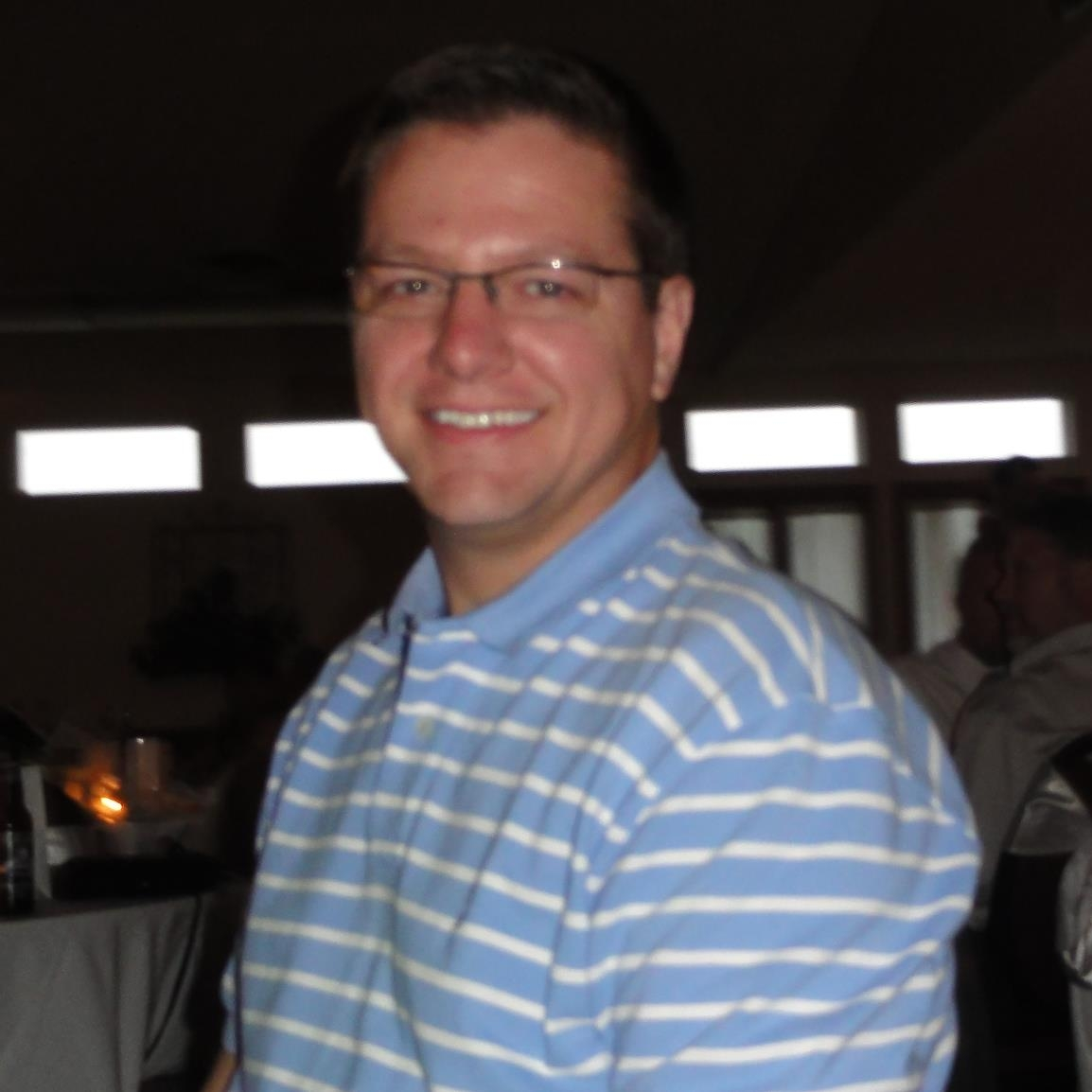 Mike Drews - Sales Manager