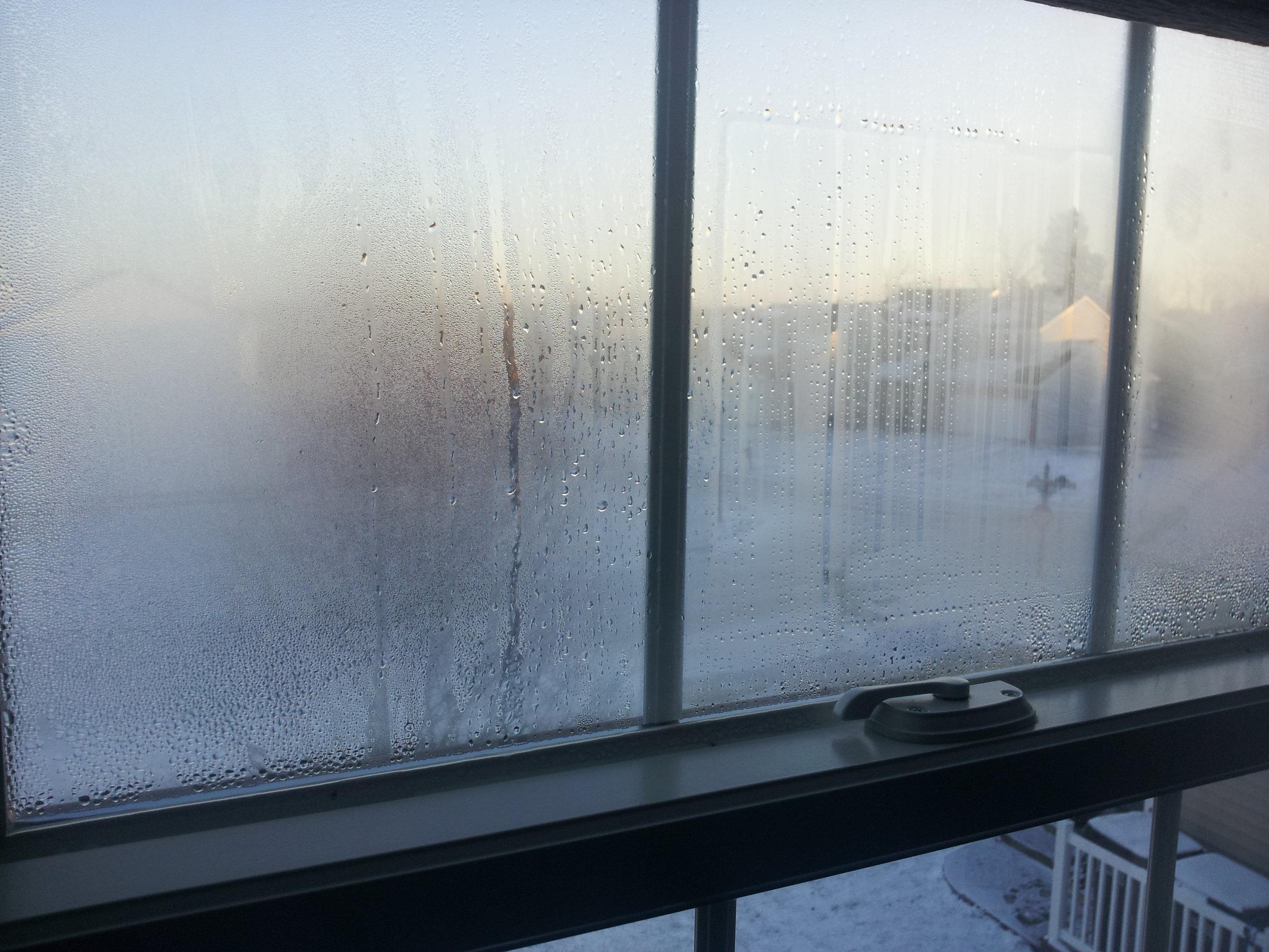 What is Condensation? - Let's first understand condensation.