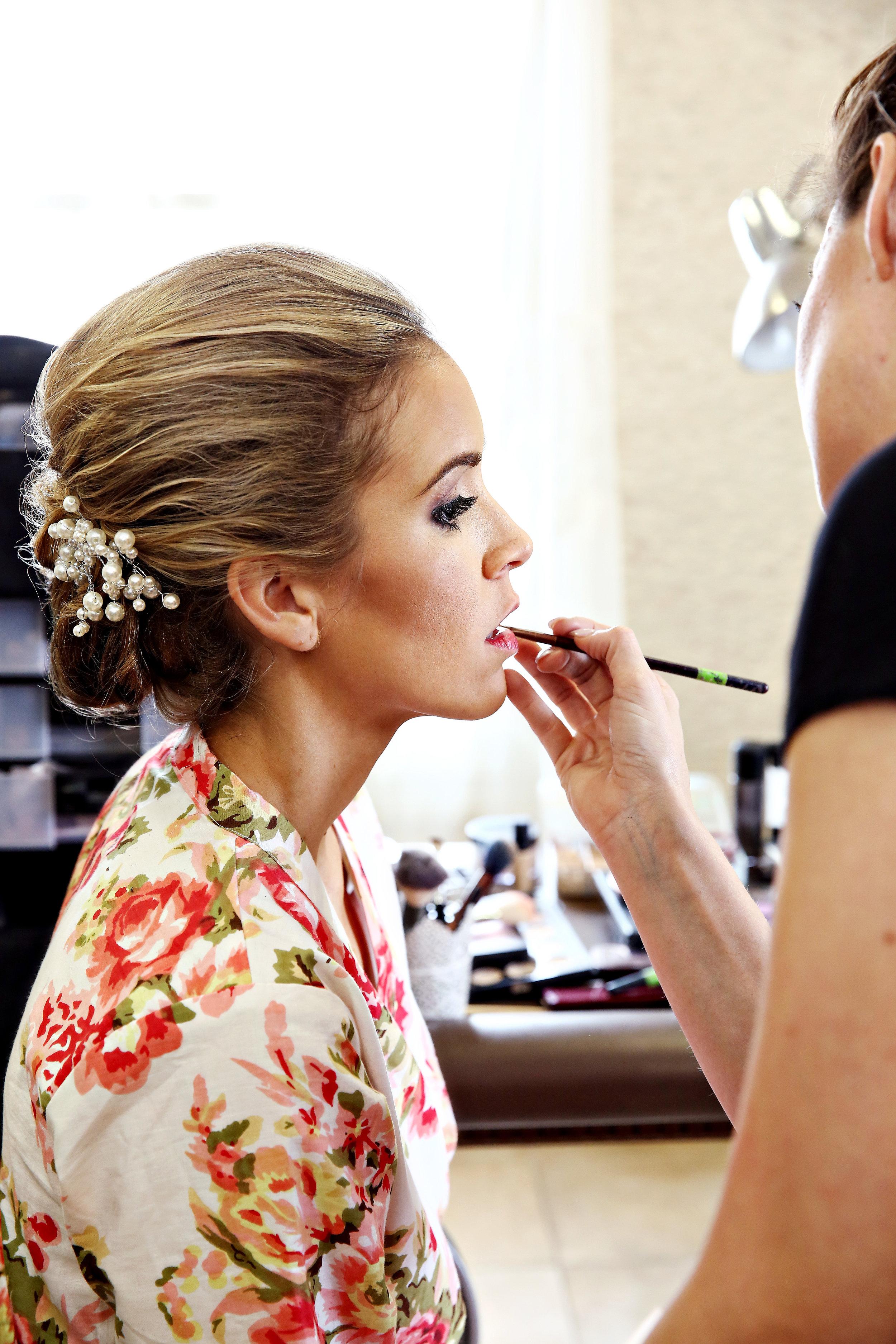 verde beauty bride prep nottoway