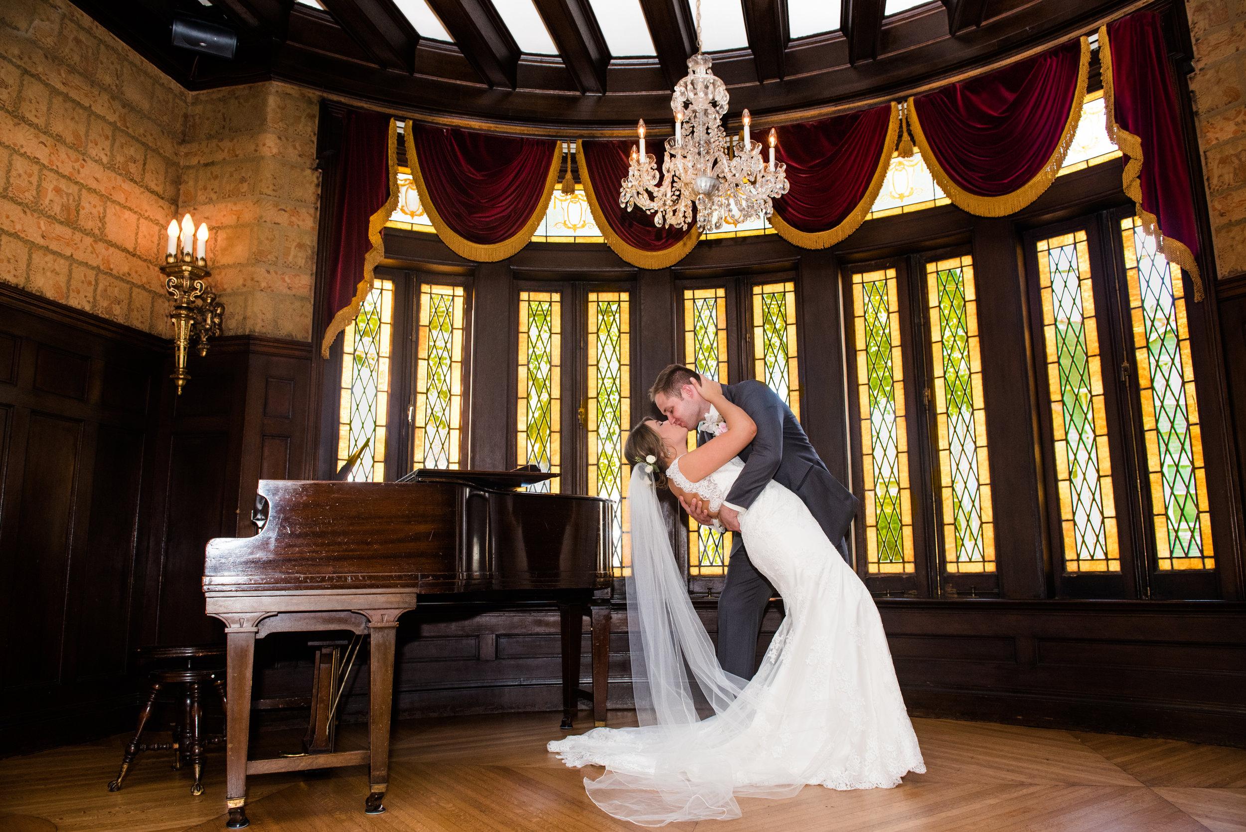 WEDDING WEDNESDAY | LAUREN B. | A NEW ORLEANS BRIDE