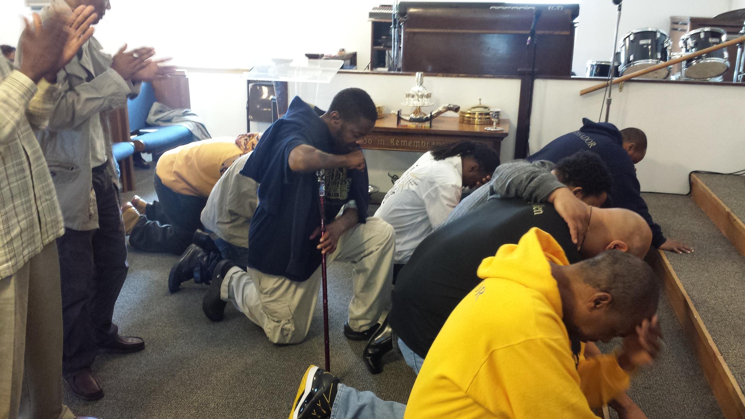 King's Men Ministries