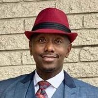 Pastor Richie Patterson