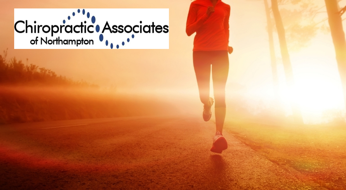 Sports Chiropractic - Running and Exercise