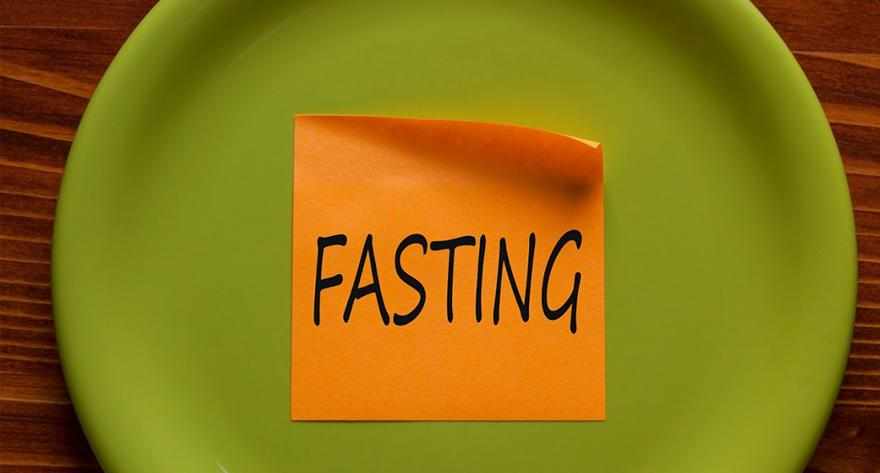 Fasting — Bara Church