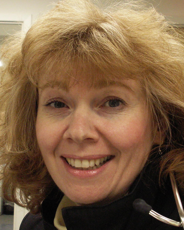 Zhanna Kalikhman, MD