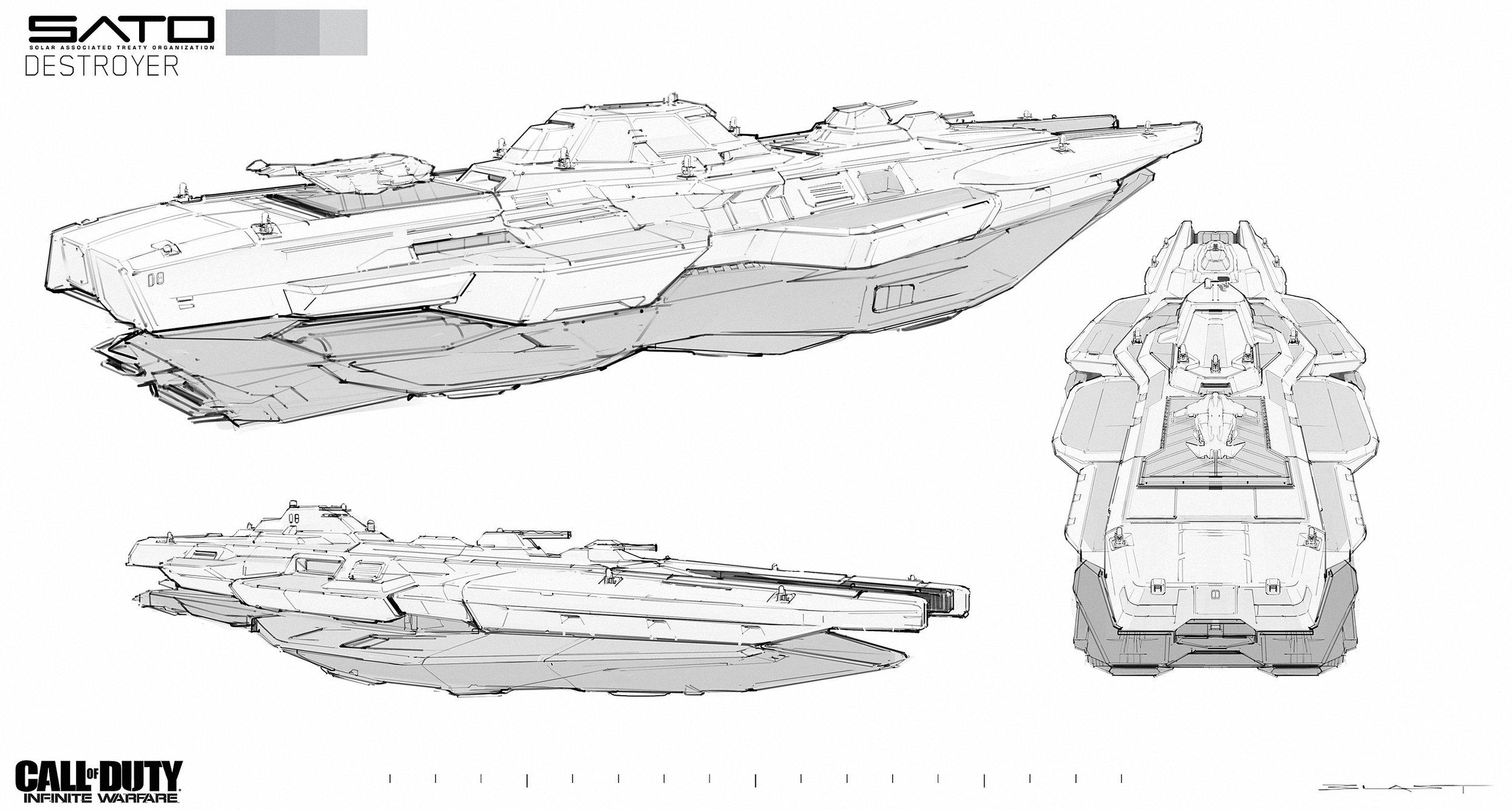 callofduty_benjaminlast_conceptdesign_sketch