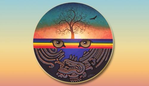 Shamanic and Energy Play Circle