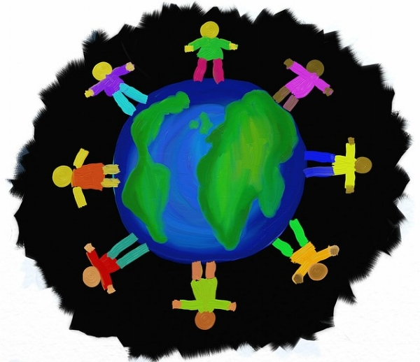 Systemic and Family Constellation Taster Circle