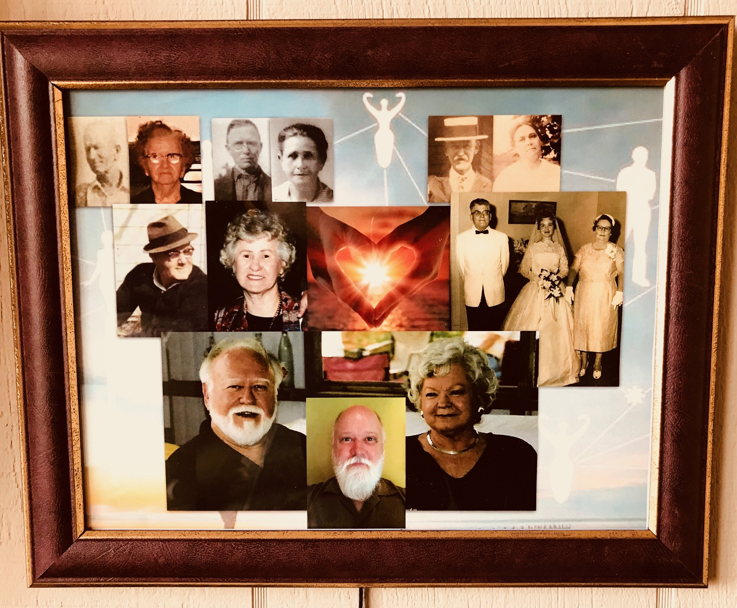 Systemic Family Constellations -