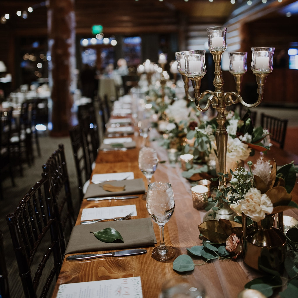 Petals to Platinum Wedding Crash Attanasio Photography