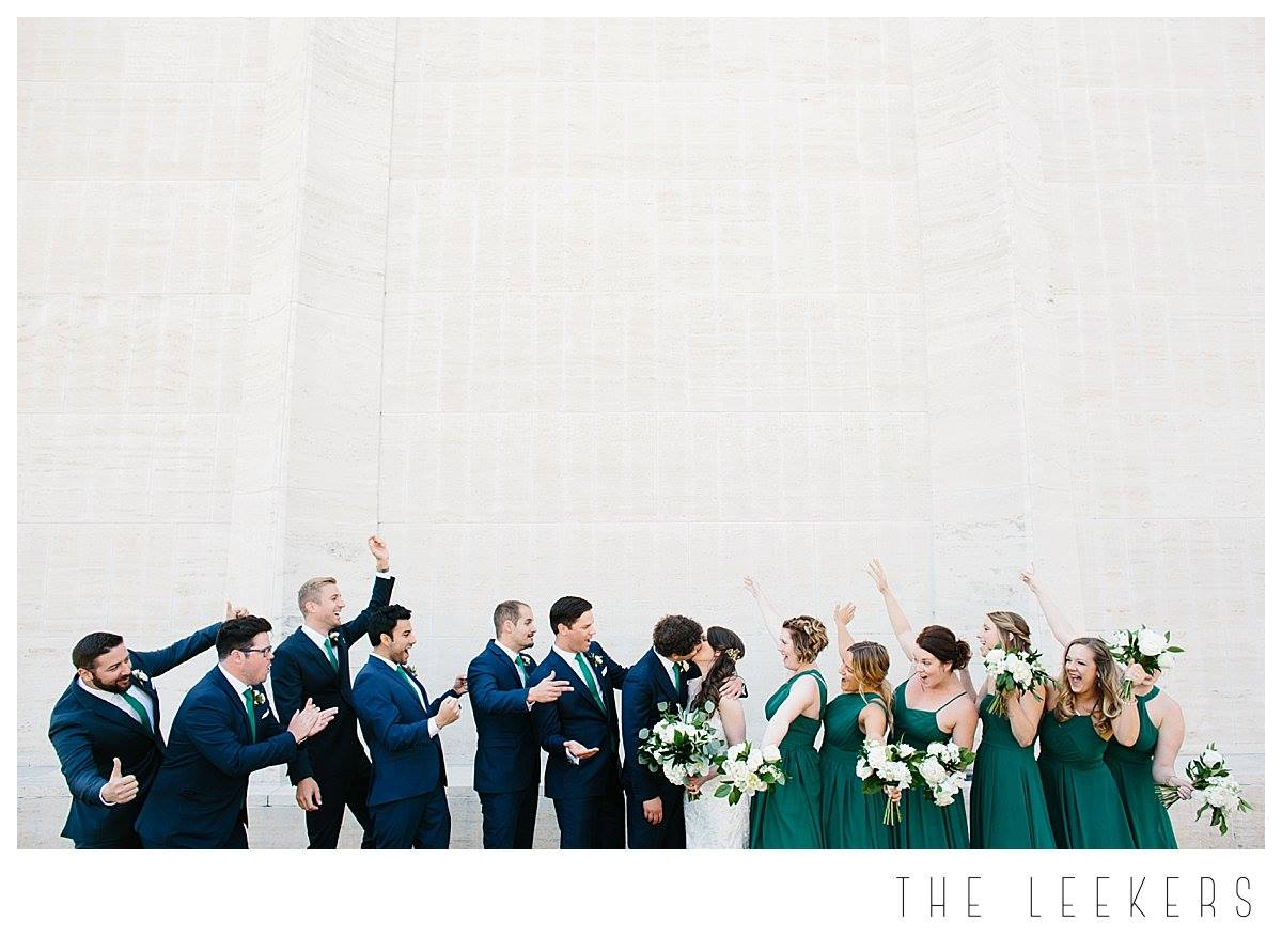 Photography: The Leekers
