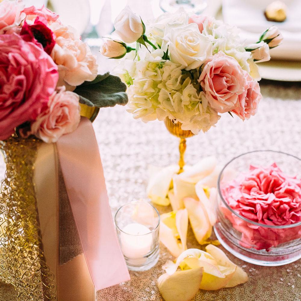 Keylynn & Drew - Elegant tented family vineyard wedding