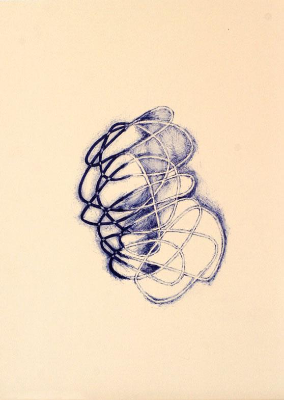 Gordian Knot # 12