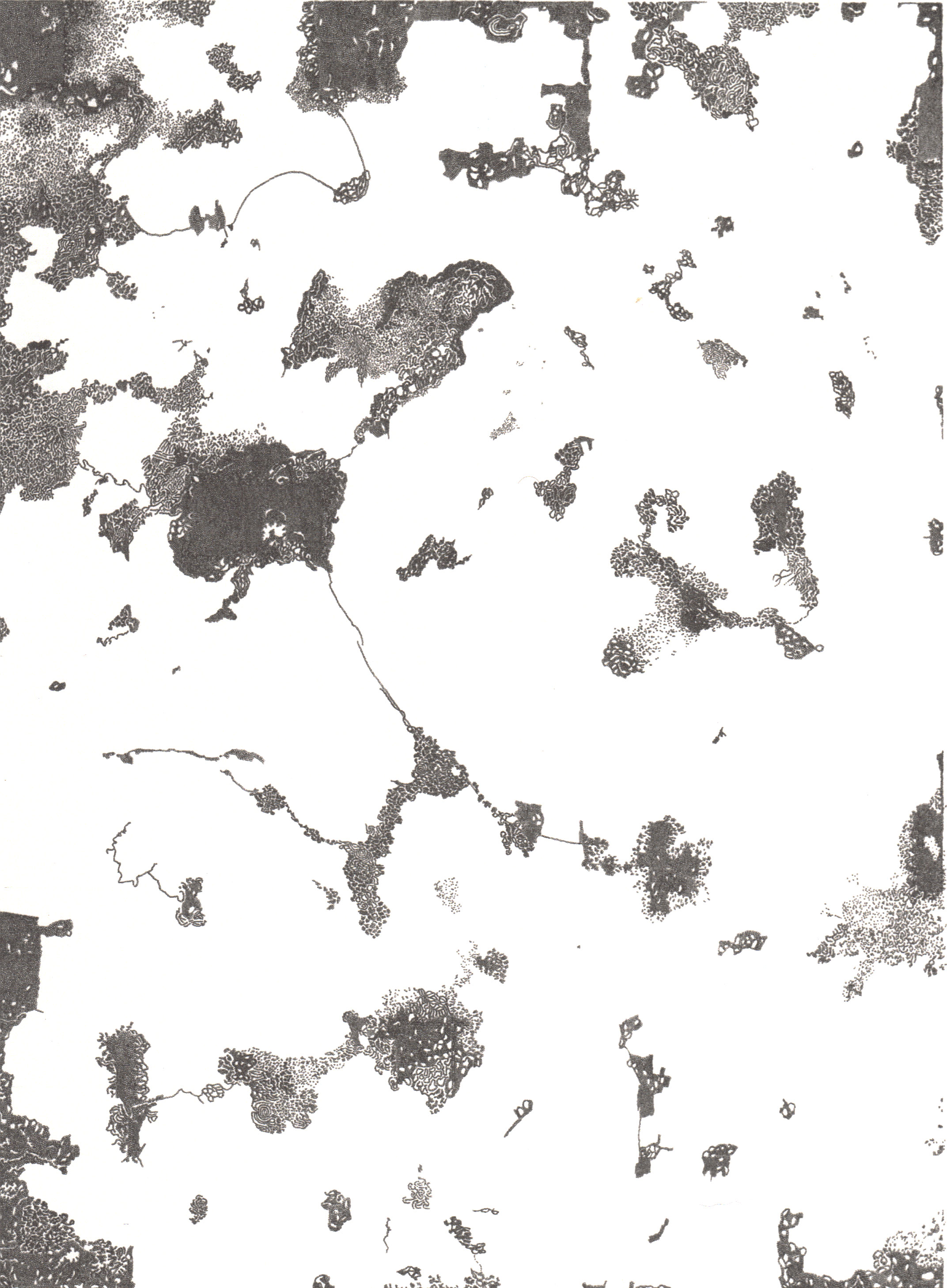 Thought Archipelago
