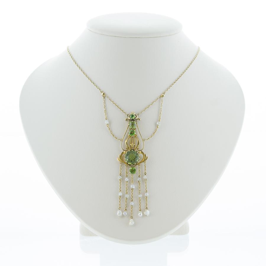 Shop Estate Jewelry on Etsy