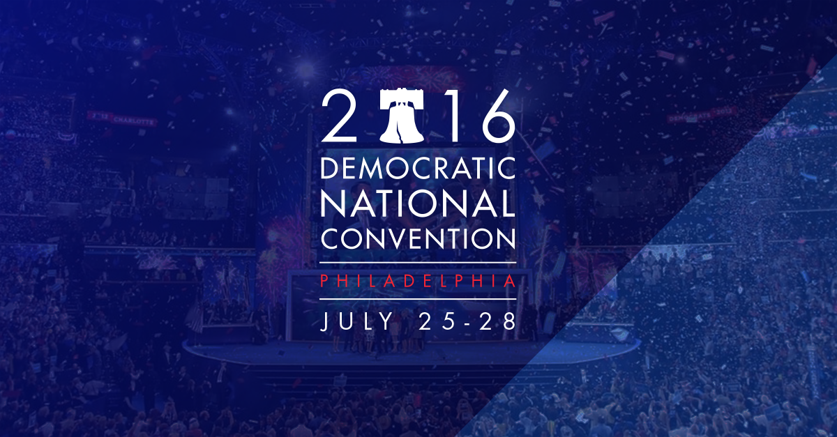 July 2016 Democratic Convention, Philadelphia, Pennsylvania. - Technical Director for ABC News Network coverage.