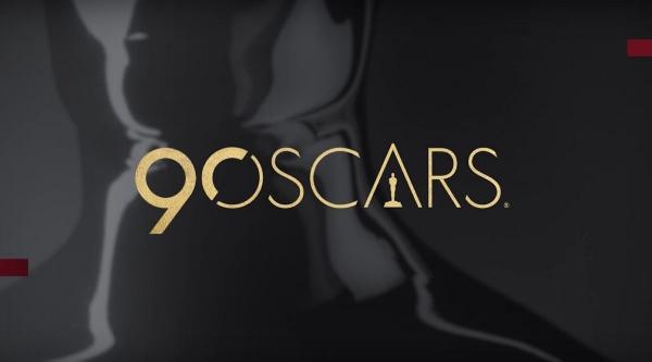 Oscars 90 - March 4th 2018 Los Angeles California