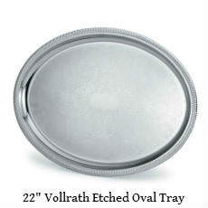 vollrath-elegant-reflections stainless-steel-oval-catering-tray text.jpg