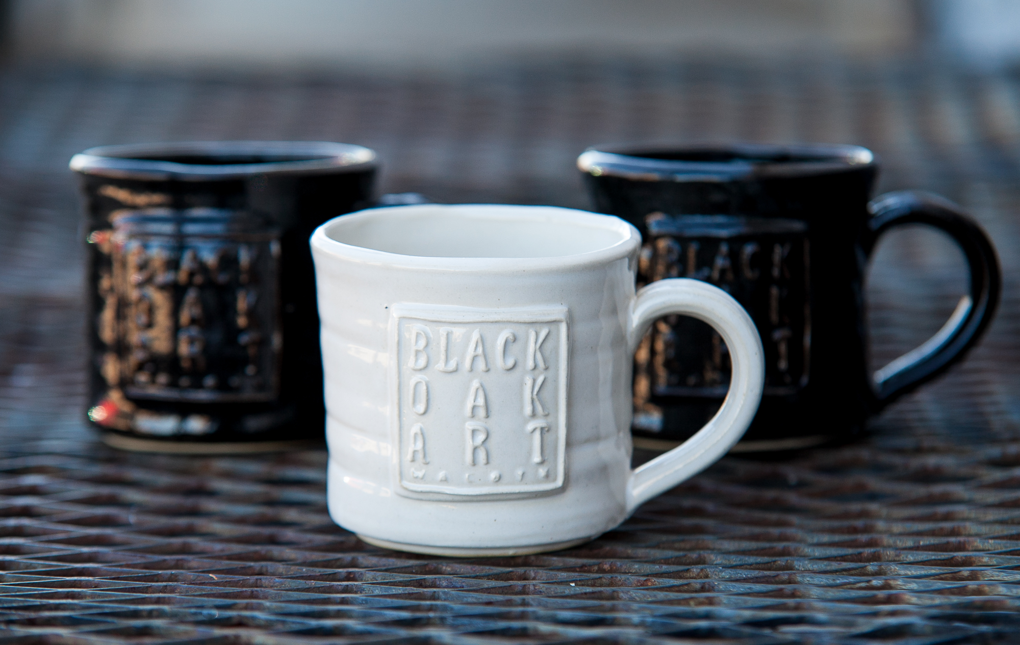 Custom Mugs With Your Logo
