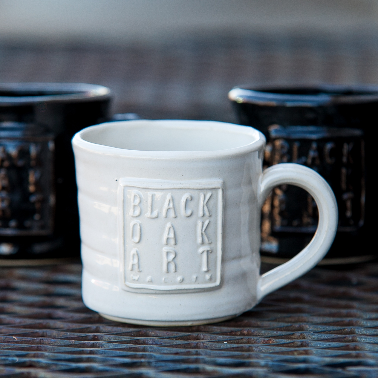 Black Oak T-shirts and Mugs