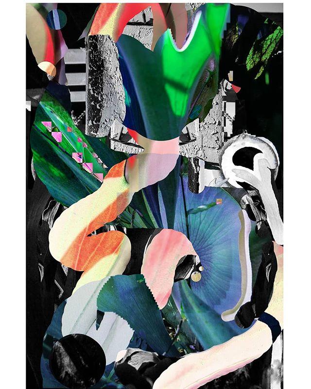 Bada-bing. Bada-boom. . . . . . #collage #digitalcollage #digitalart #digital #digitalpainting #squarebrush #photography #photocollage #photo #photoshop #naturephotography #landscape #abstract #abstractphotography #contemporaryart #contemporaryphotography #art #artist #abstractlandscape