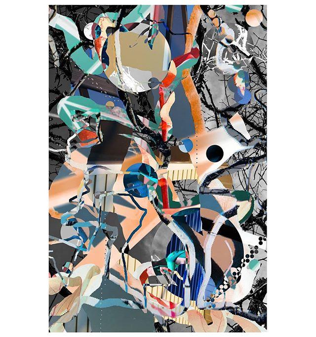 +2 . . . . . . #collage #digital #digitalart #digitalpainting #digitalcollage #digitalartist #photography #photocollage #photo #photoshop #photographer #photos #naturephotography #art #artist #artwork #contemporaryphotography #contemporaryart #contemporarycollage #landscape #abstractphotography #abstractlandscape #abstractart #texture #textures #textureart