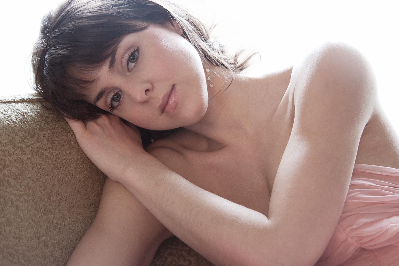 Sarah Lentz, Musician.