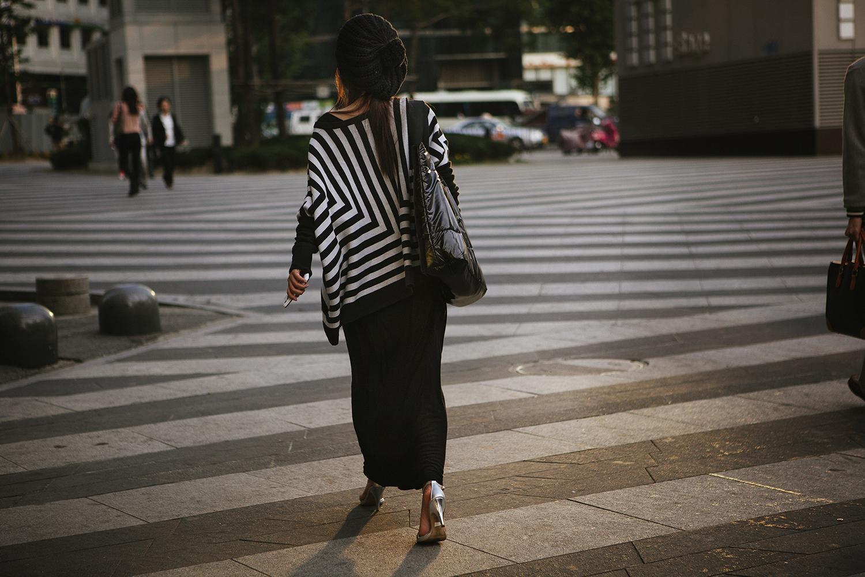 Seoul, 2011