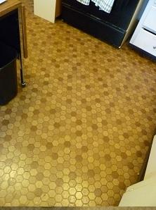 Old Floors