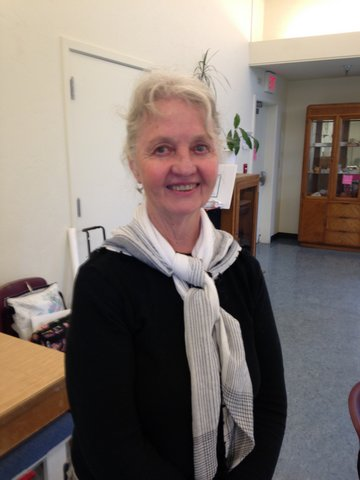 Marie Gilmore - Instructor
