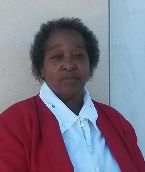 Lucille Standifer - Lyceum Board Member