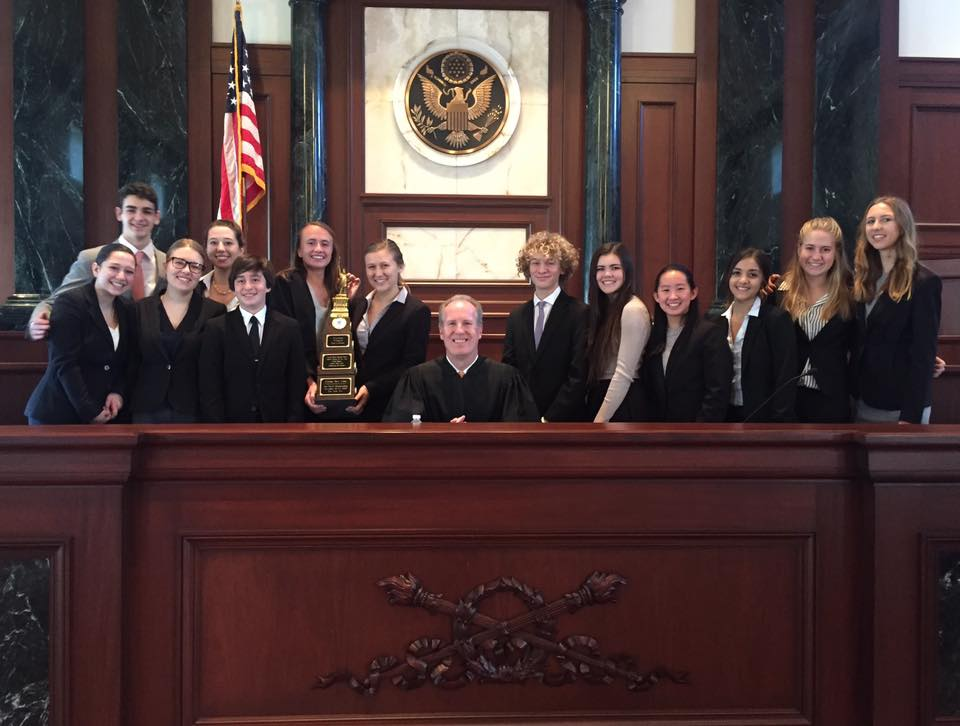 Photo courtesy of Empire Mock Trial.  Click to go to the Empire Facebook page.
