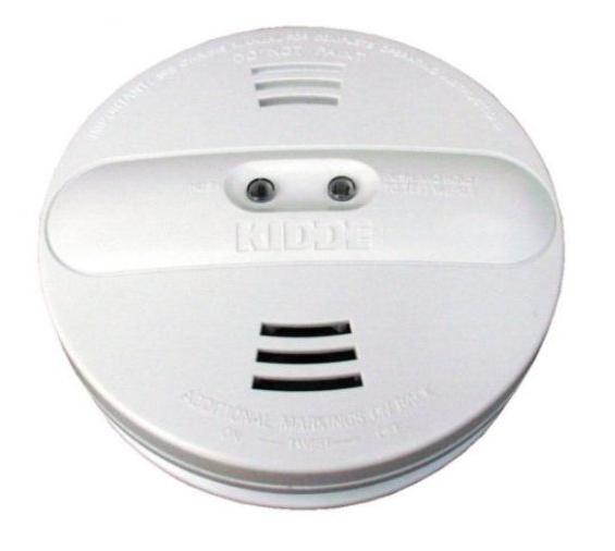 Kiddie Smoke Detector