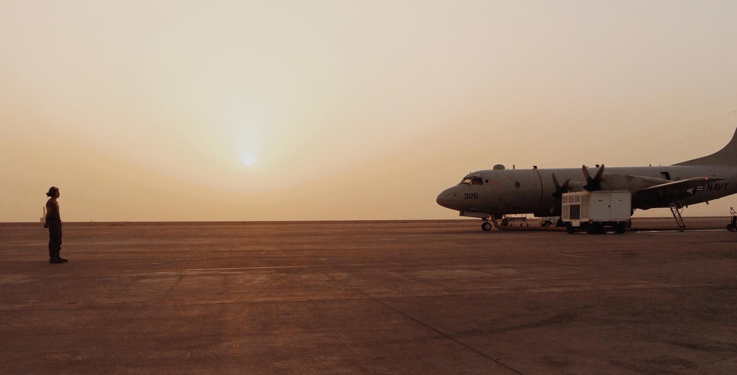 Launching Aircraft Bahrain.jpg