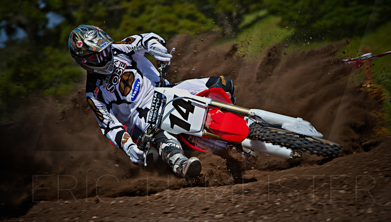 Kevin Windham - American Honda • Curve Communications