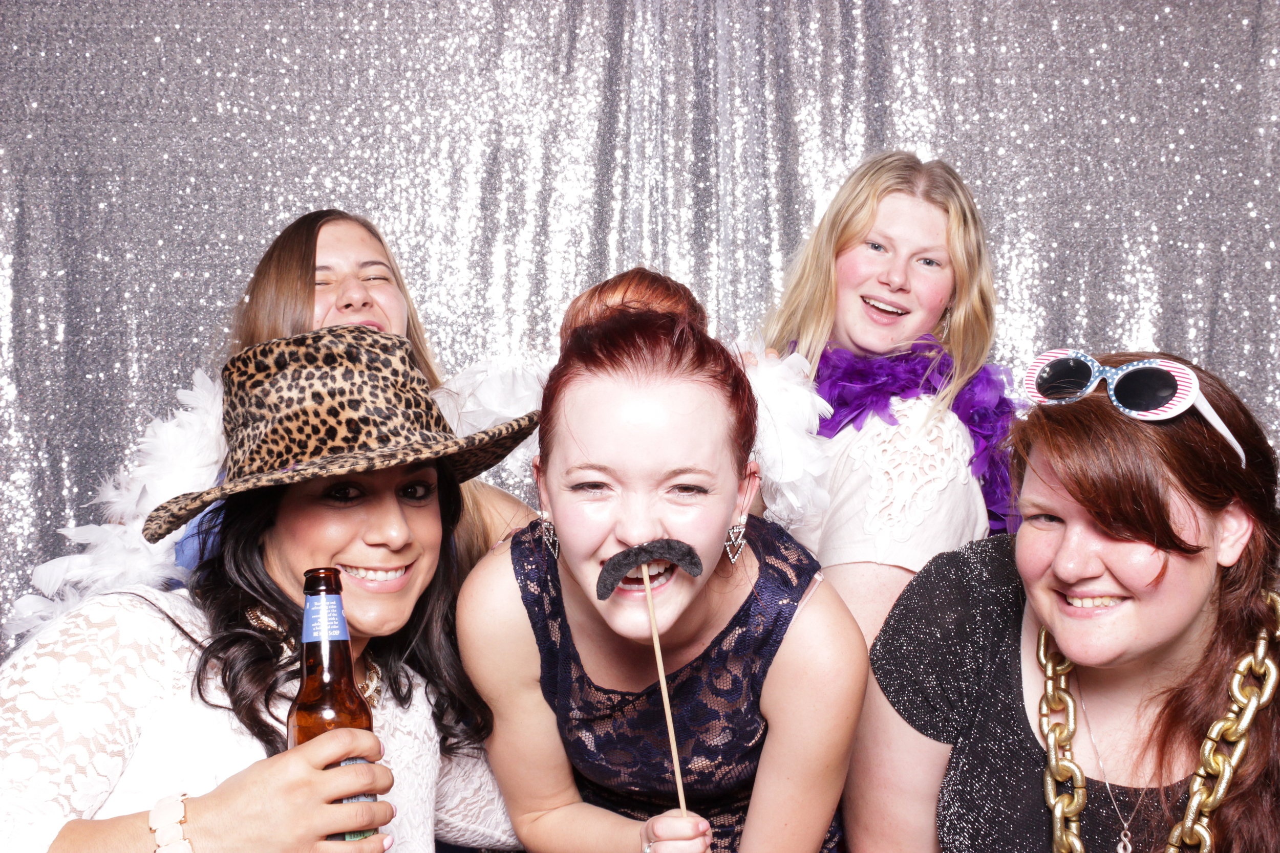 chico-california-photo-booth-rental-holiday-party-valley-oak-cute-mustache