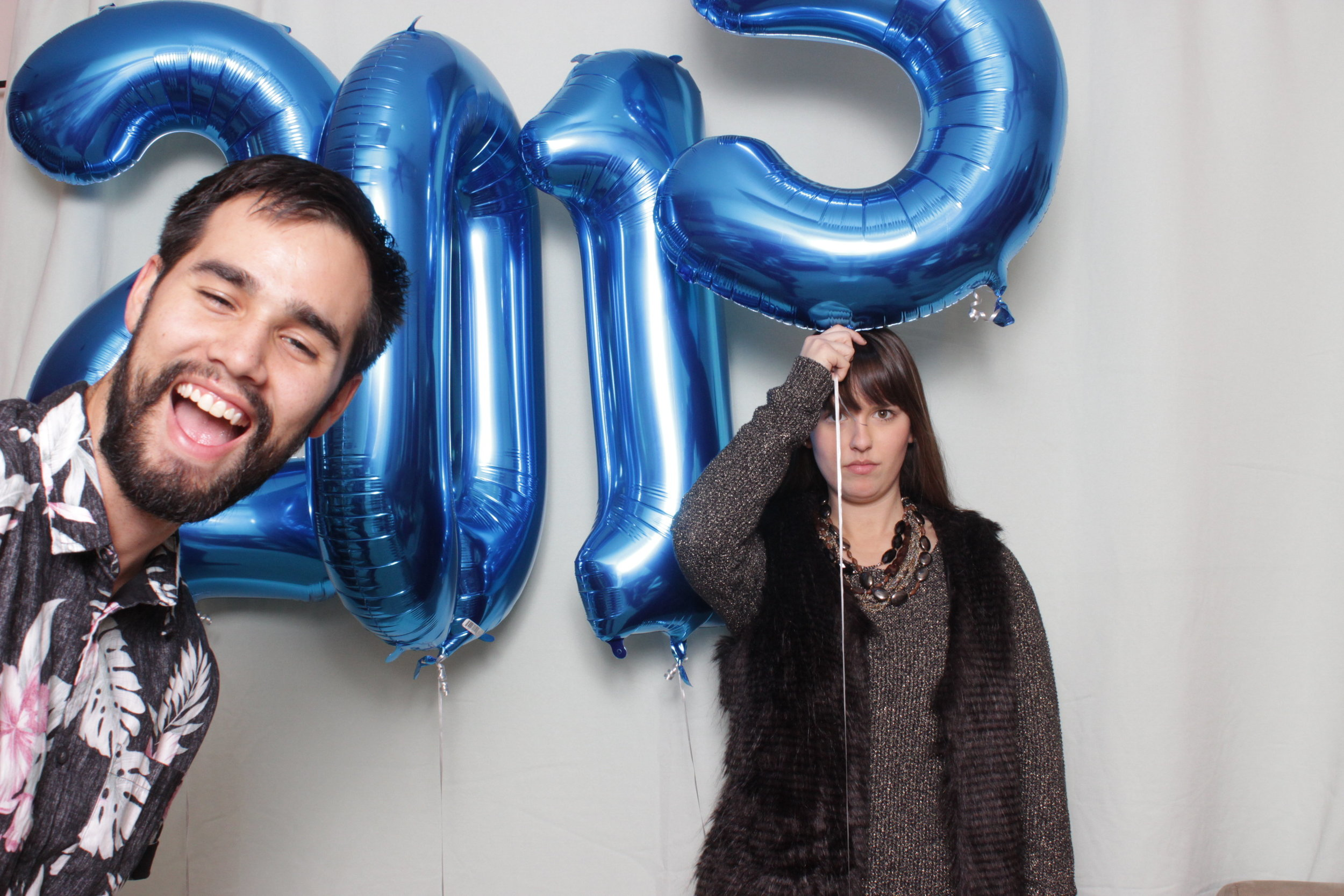 photo-booth-rental-in-chico-california-new-years-party-happy-mad-foil-balloons
