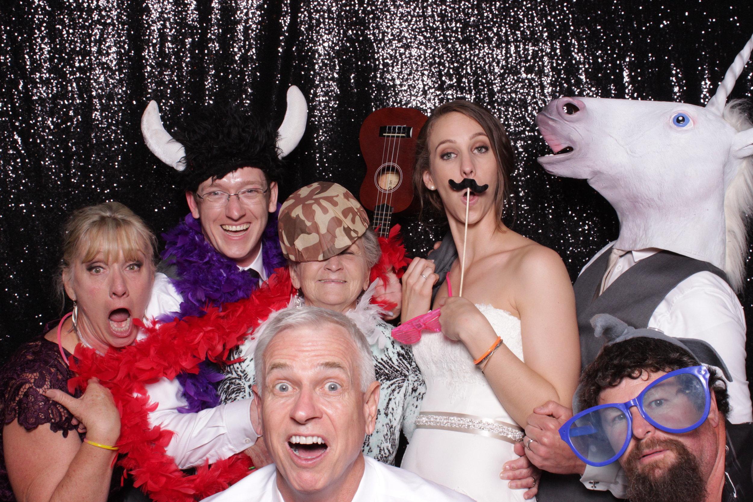 wedding-photo-booth-chico-rental-bride-grandma