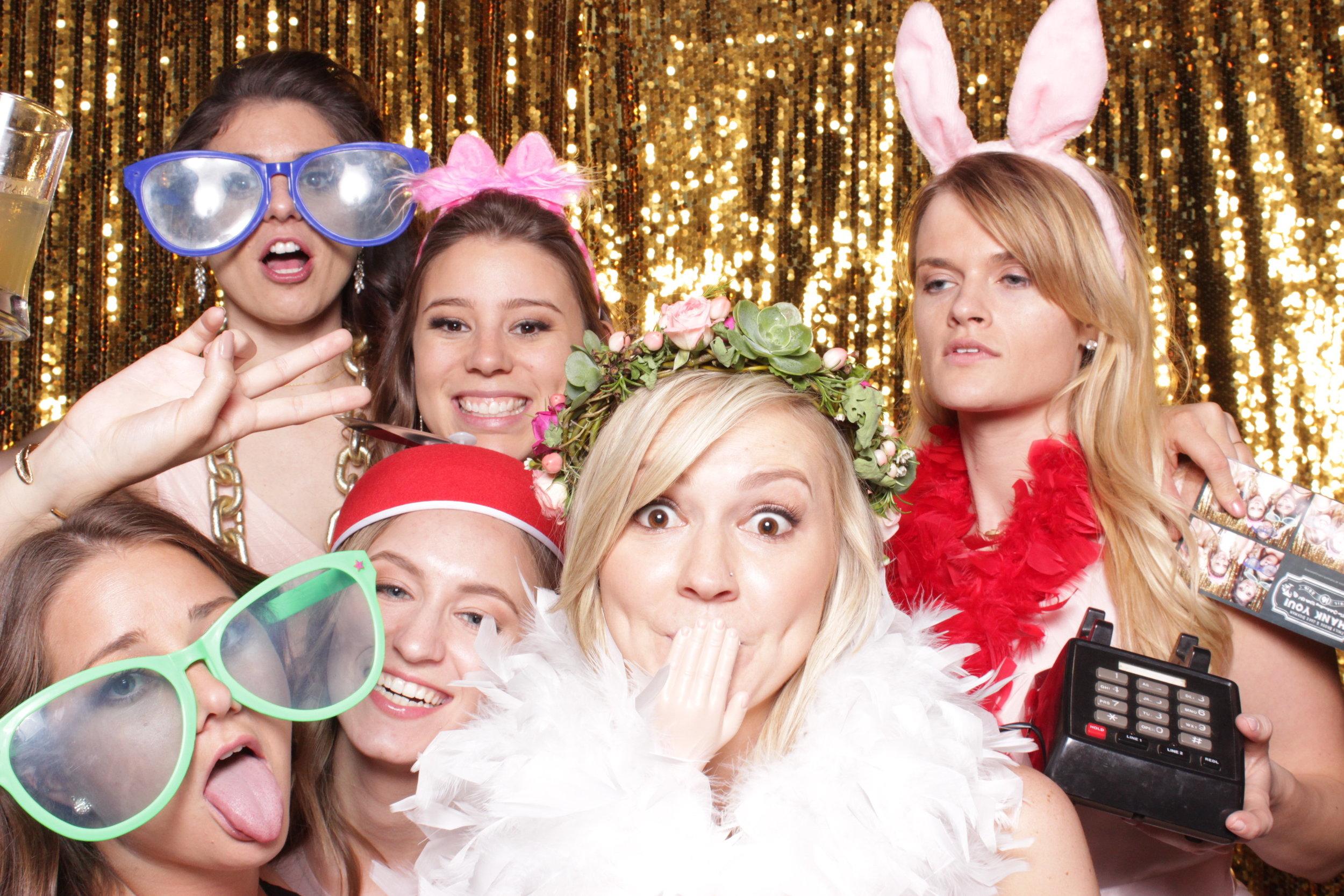 chico-wedding-photo-booth-rental-pretty-girls