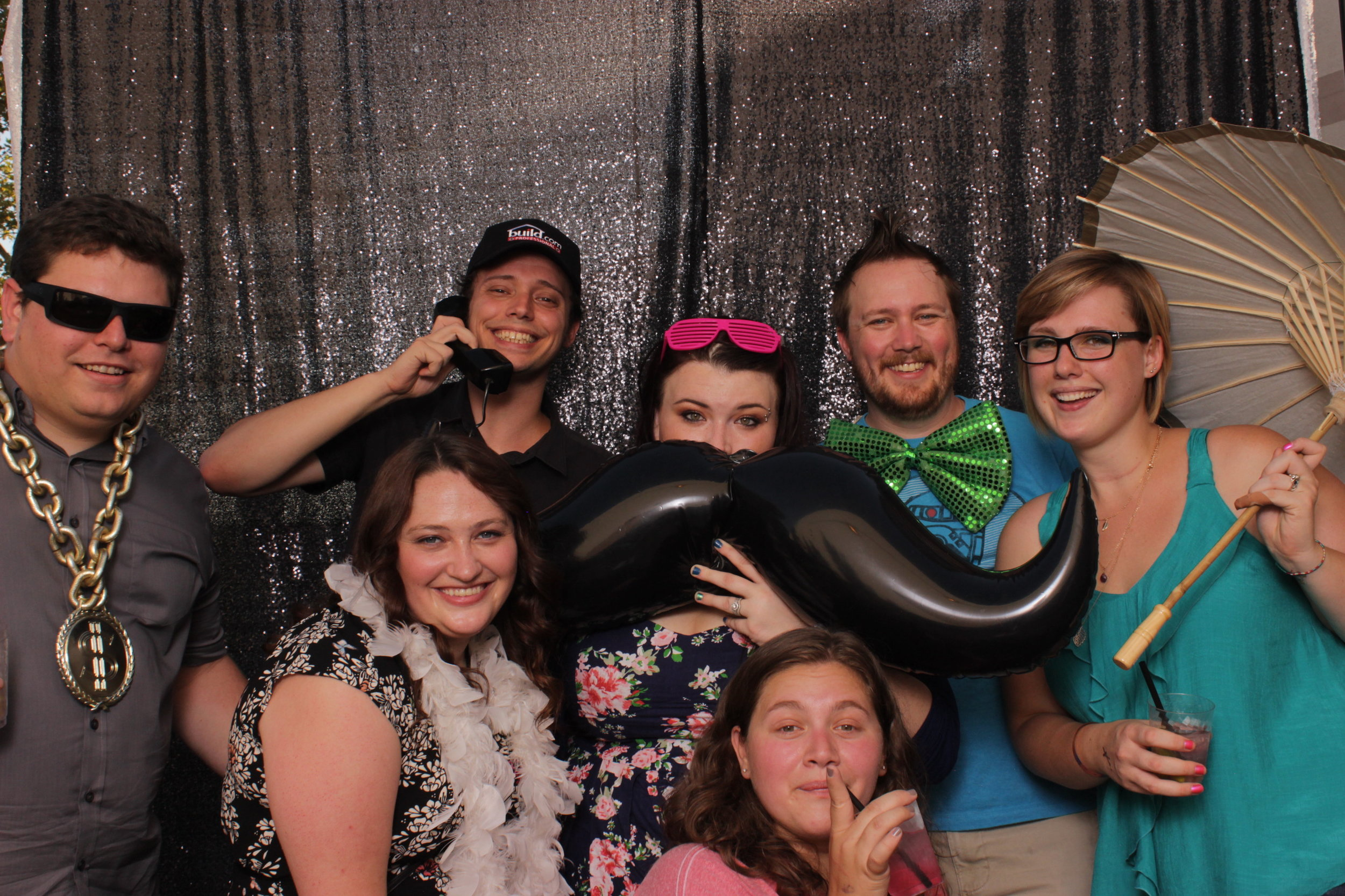 build-corporate-party-photo-booth-rental-fun-props