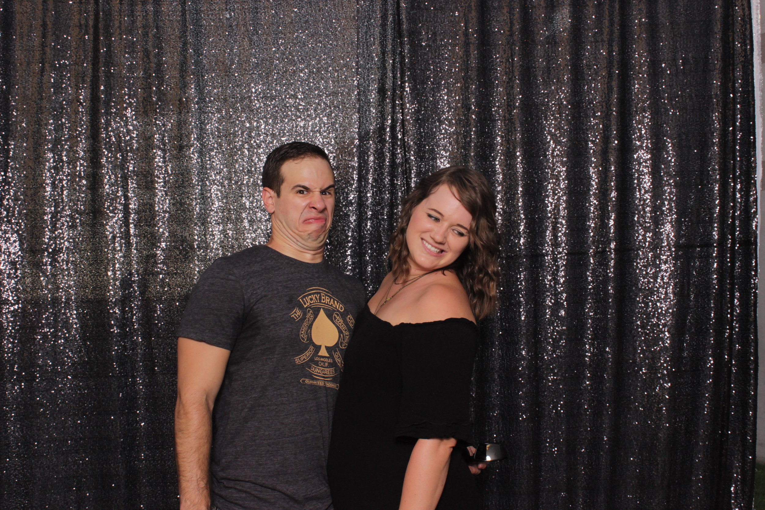 build-corporate-party-photo-booth-rental-fun-couple