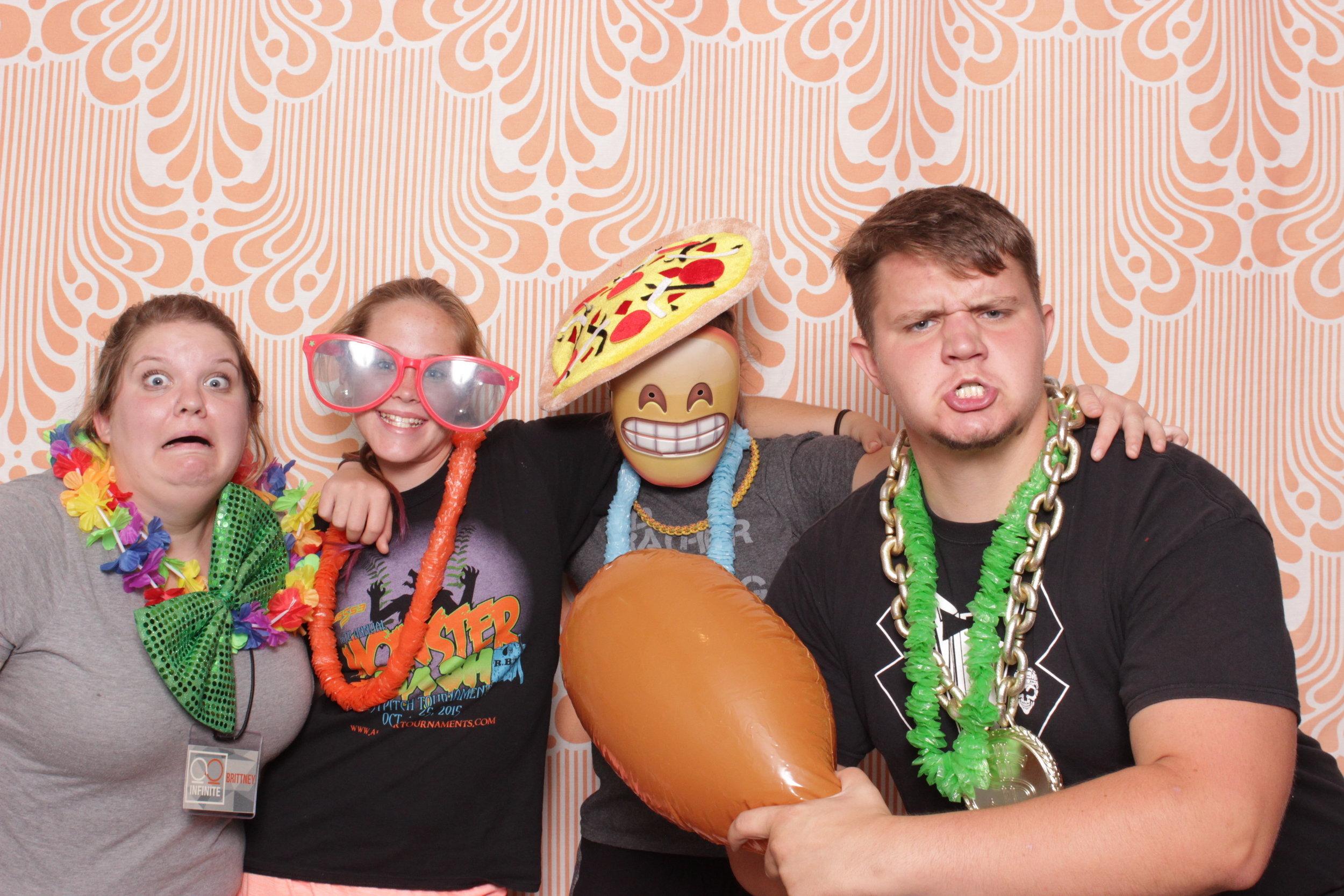 Infinite-hawaiian-luau-party-photo-booth-rental-chico-caleb