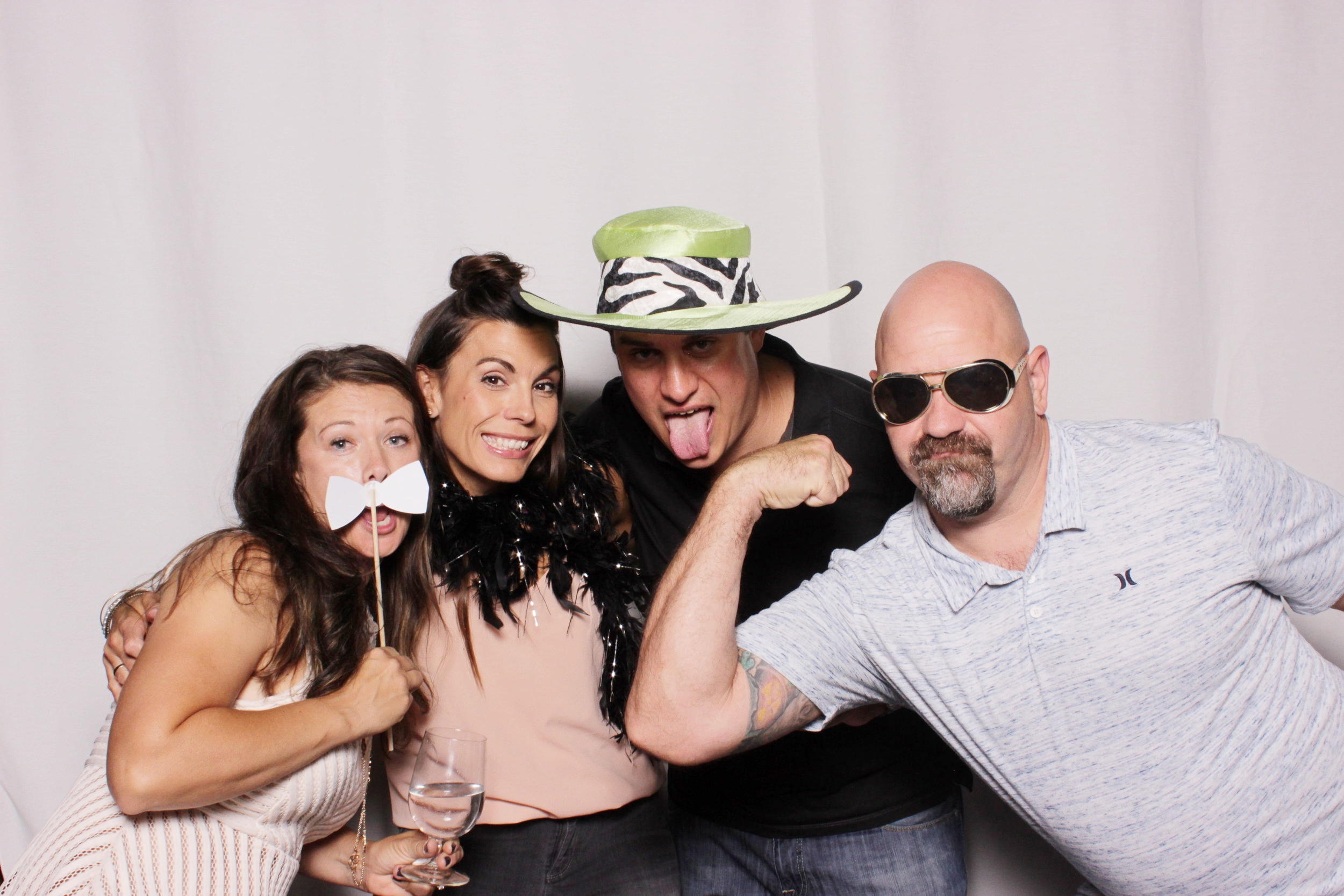 birthday-photo-booth-rental-chico-strongman